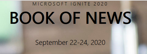 WVD news of the week – Ignite edition