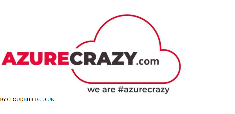Azure Crazy